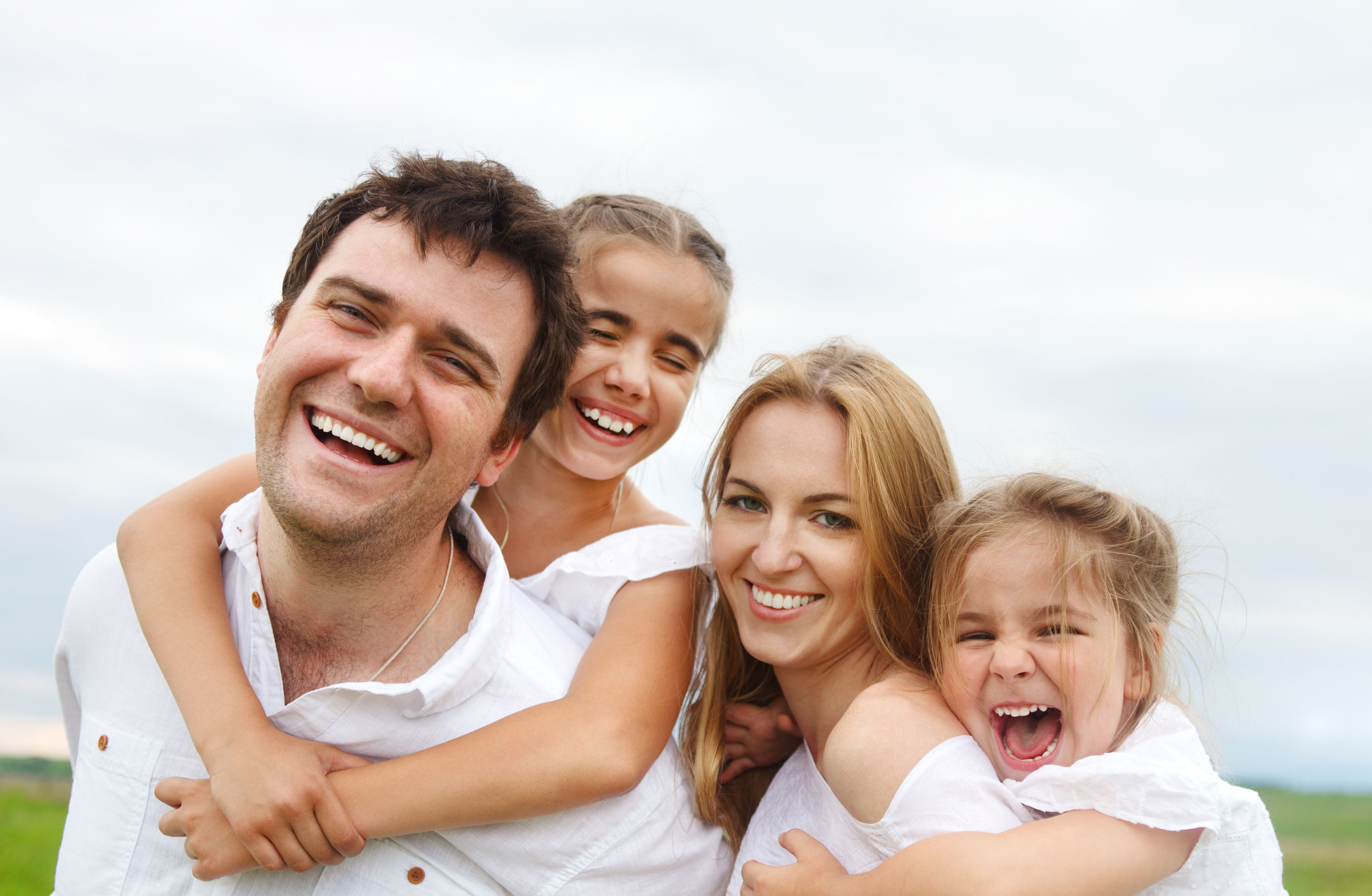 Happy Family Images | Free | Download